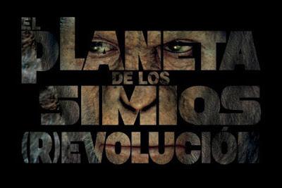 Planeta de los Simios: (R)evolución