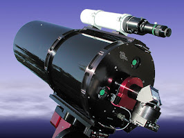 Amazing Telescopes.
