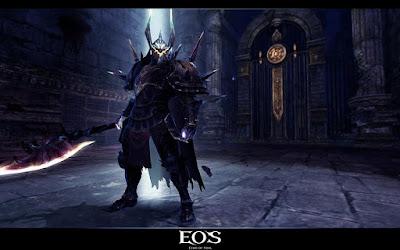 Echo of Soul ОБТ