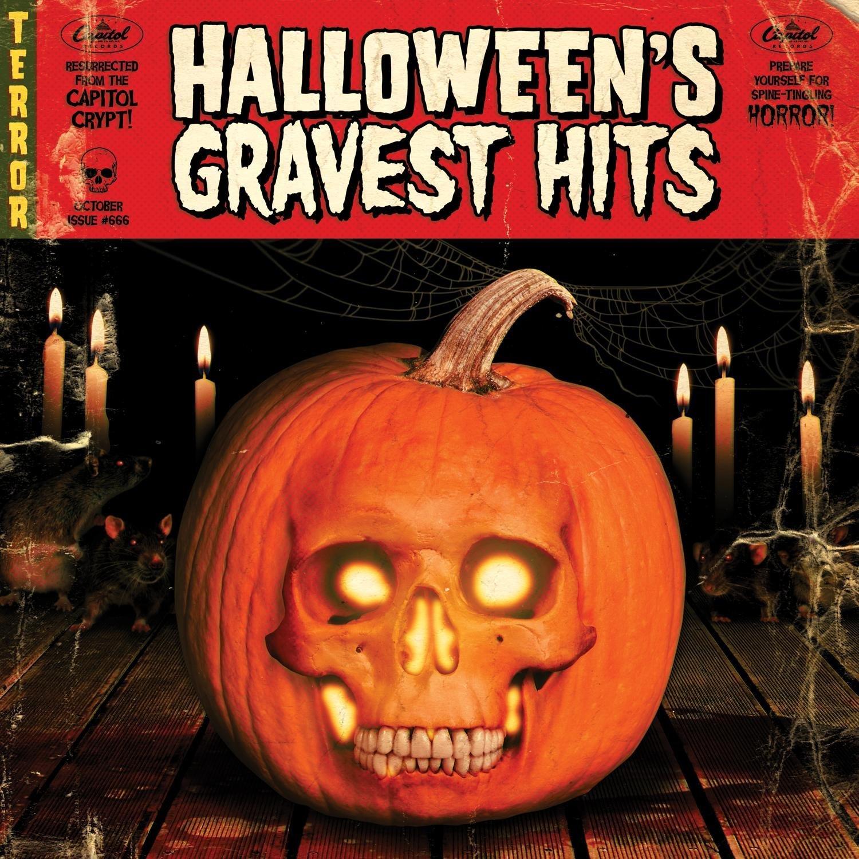 celtic pumpkin: halloween album review: halloween's gravest hits