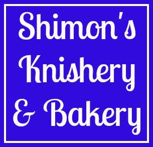 Shimon's Knishery & Bakery