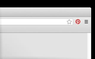 Pin-It Button - Chrome Extension