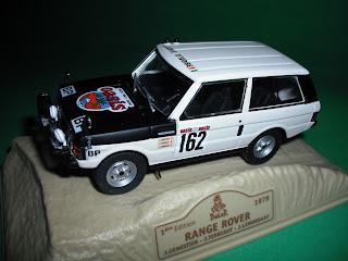 Vendo Miniaturas Land Rover / RANGE ROVER Range+Rover+Oasis