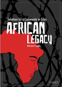 African Legacy : solutions for community in crisis