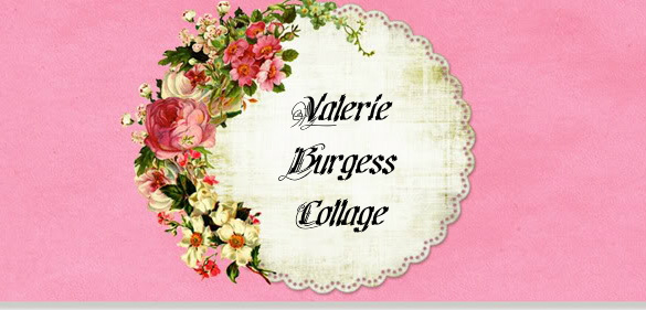 Val Burgess Collage