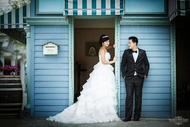 kumpulan Foto Pre Wedding