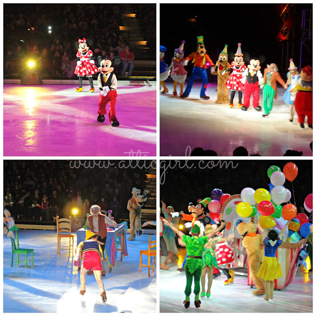 Disney on Ice, Feld Entertainment
