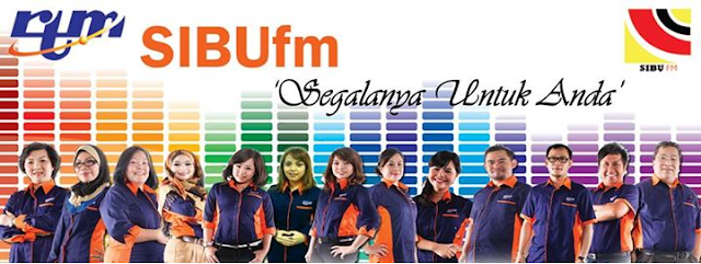 Carta Hits Lagu Iban SIBUfm