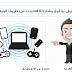 تحميل برنامج مشاركة الانترنت عن طريق الويفي