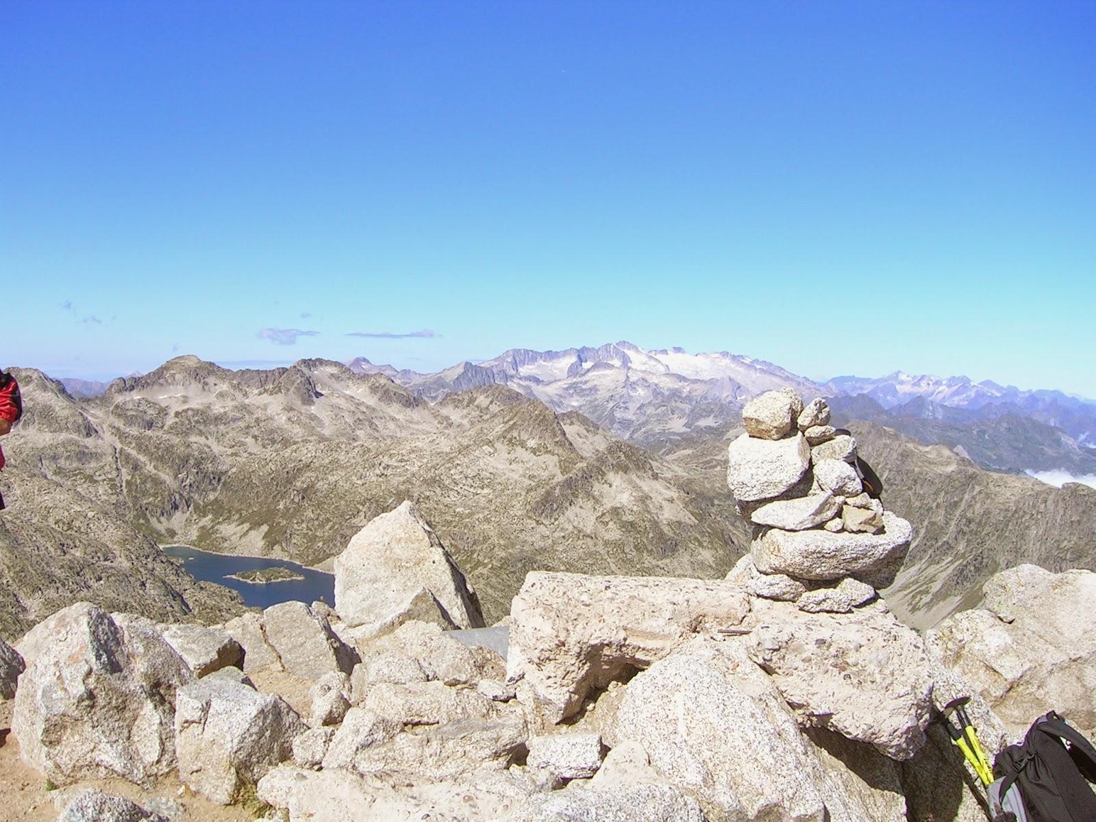 Montardo (El repte dels 100 cims)