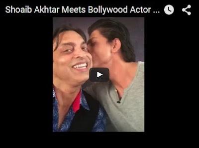 http://funchoice.org/video-collection/shoaib-akhtar-meets-bollywood-actor-shah-rukh-khan