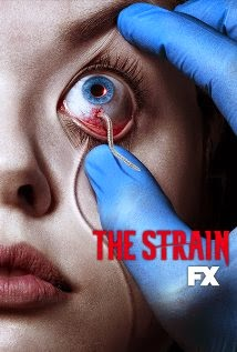 The Strain Season 2  | Eps 01-13 [Complete]