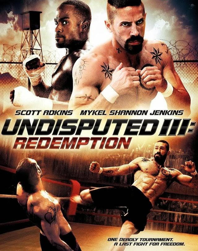 Nonton film Boyka: Undisputed (Boyka: Undisputed IV) …