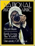 Hayati Husin | MuslimArtWork