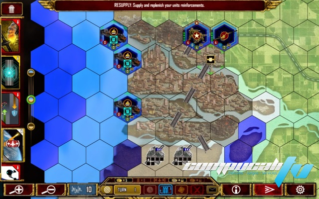 Sword of the Stars: Ground Pounders PC Full