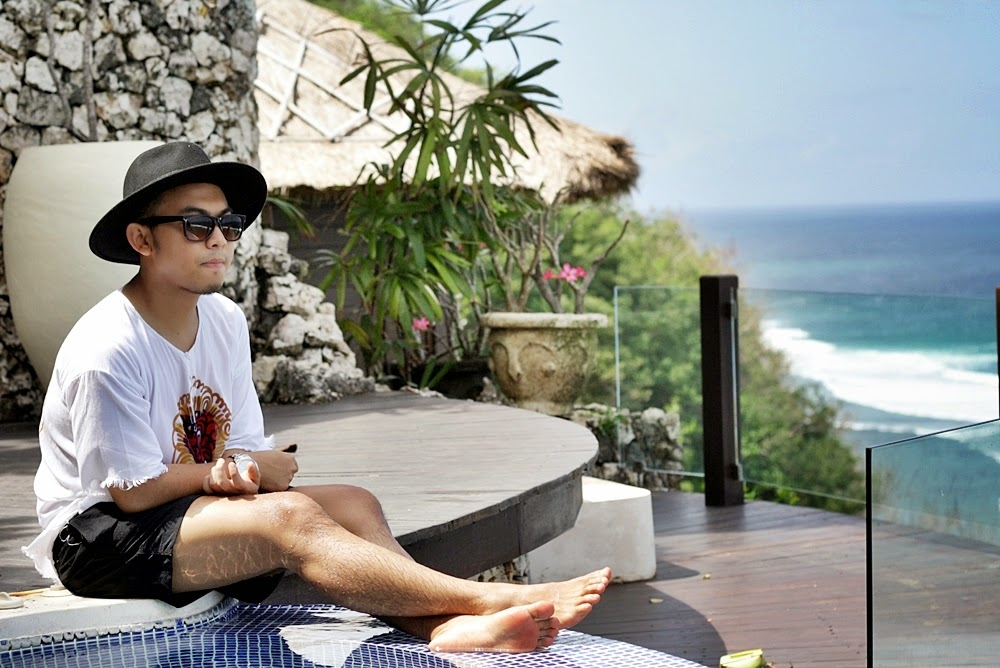 DELUXSHIONIST AT KARMA SPA AT KANDRA RESORT BALI