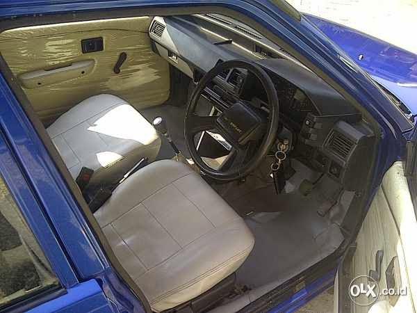 Jual Toyota Starlet Biru Bekas Th88, 39jt Nego | Mobil ...