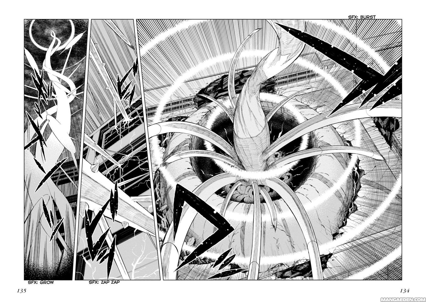 To aru Kagaku no Accelerator chap 29 - Trang 22