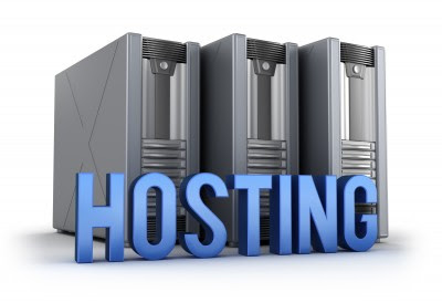 Build Website Hosting Domain Designing Promotion Maintanance