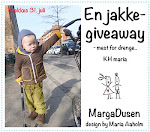 Give-away hos maragadusen
