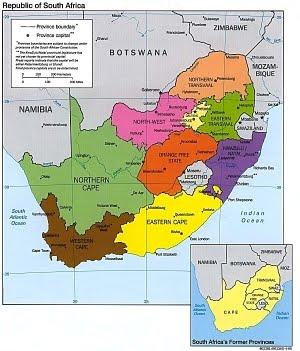 Wonderful South Africa 12