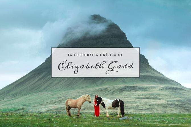 Elizabeth gadd islandia