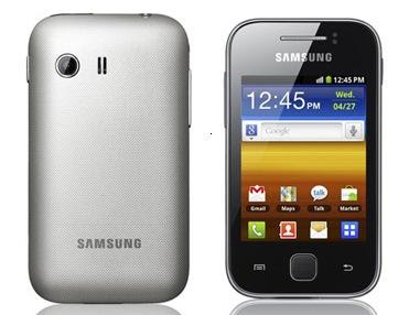 Samsung Galaxy Y S5360 Price, Galaxy Y S5360 Features & Technical Specifications