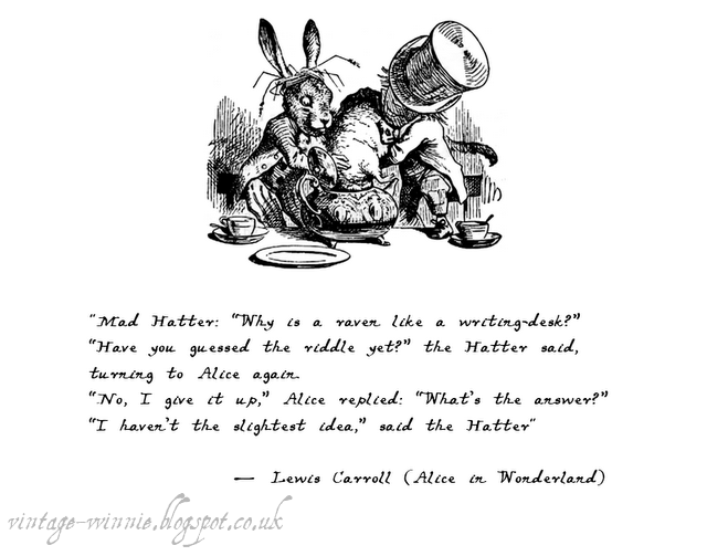 lewis carroll alice in wonderland essay Alice's adventures in wonderland and alice essay alice's adventures in wonderland by lewis carroll publisher: penguin uk 176 pages genre: fiction, fantasy, children's literature introduction: alice's adventures in wonderland, which is also commonly shortened as alice in wonderland, is an english novel written by author charles lutwidge dodgson.