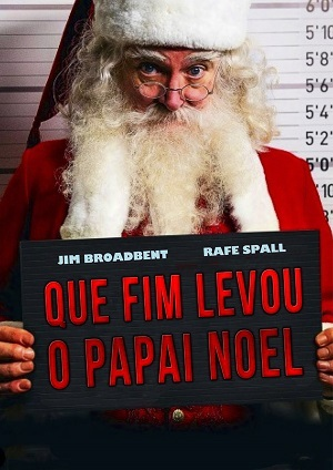 Que Fim Levou Papai Noel? Torrent Download