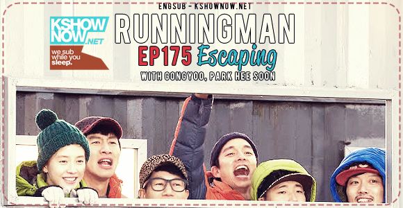 Download Running Man Episode 175 Sub Eng
