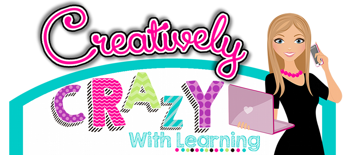 Creatively Crazy With Learning