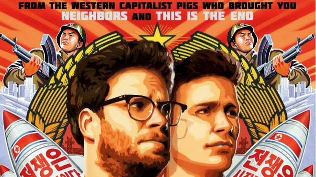 The Interview sparked major fire over action-comedy of Kim Jong-un's assassination in film