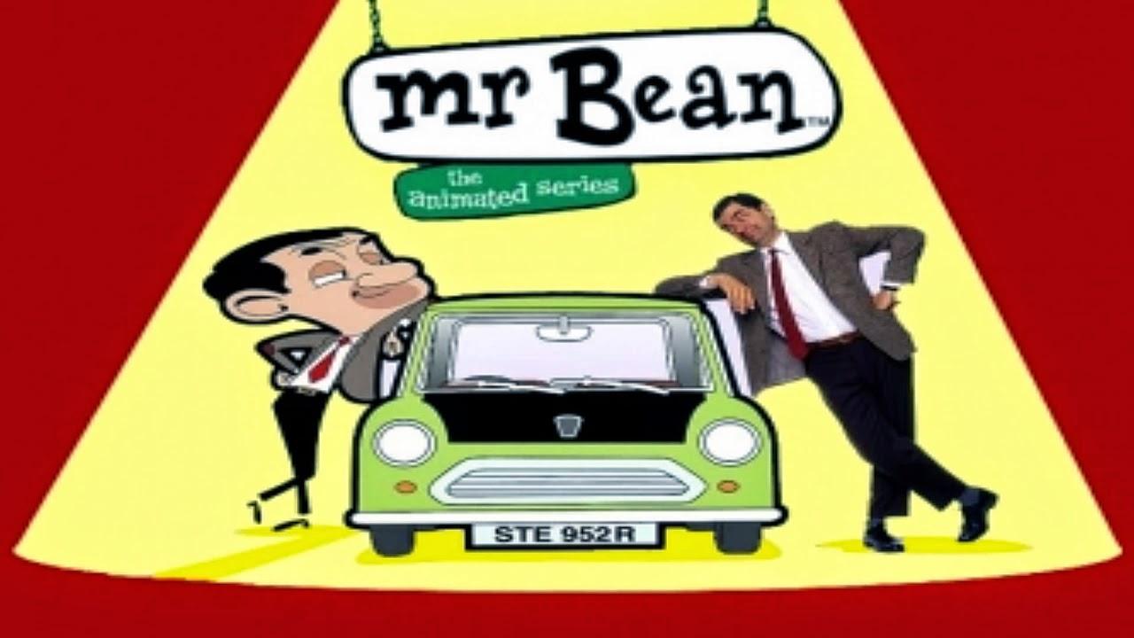 Kidscartoon.com: Mr Bean Cartoon Merry Christmas Full Episode