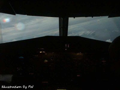 Thousands of Airline Pilots Witness UFOs