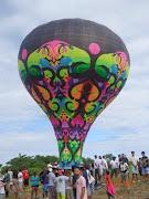 31032013 Revoada de Balão Sem Fogo RABBy Léo Tamujunto Rio (revoada de balã£o sem fogo rab )