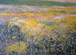 Primavera en Andalucía