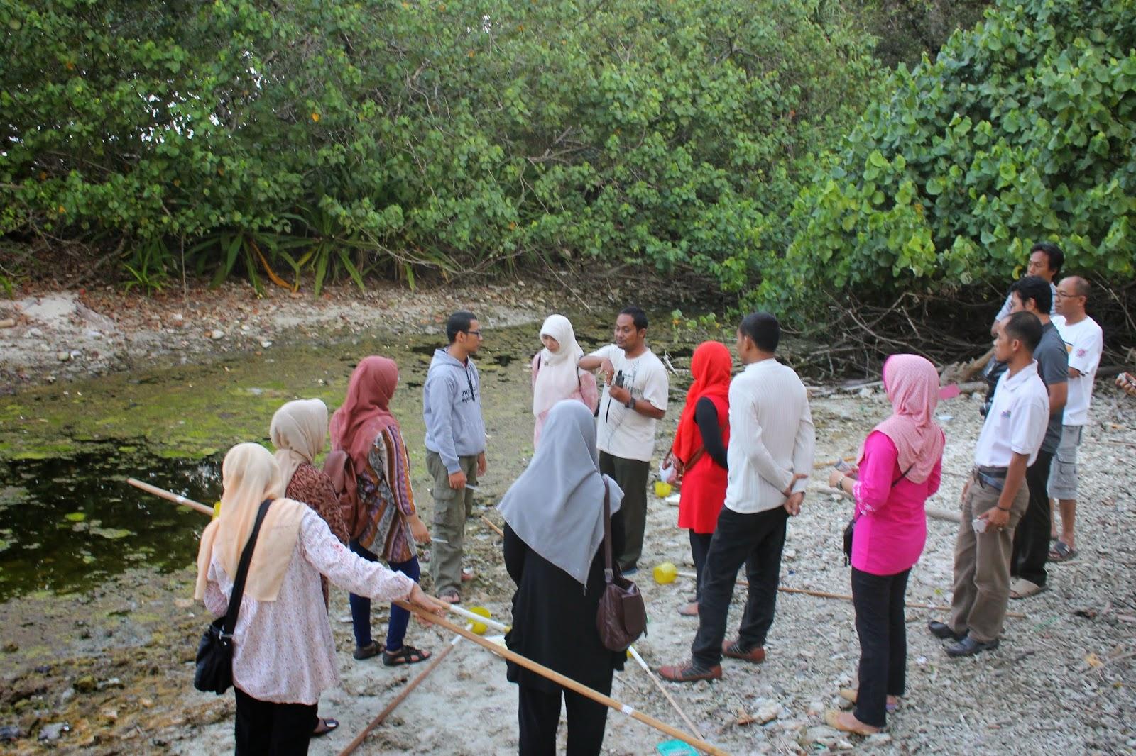 Kunjungan Wisata Ilmiah Mahasiswa Fakultas Kedokteran Unpad Bandung