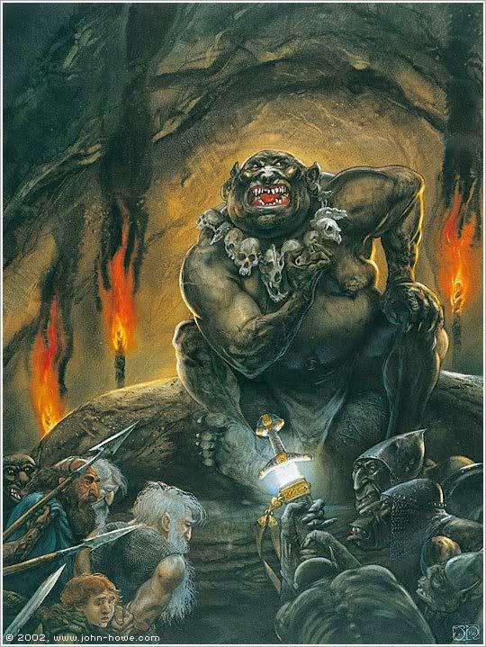 Troll  Pk Rings