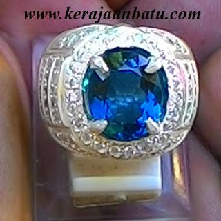 NATURAL BLUE TOPAZ BRAZIL KODE KB167