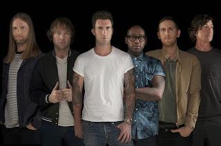 Lirik Lagu Maroon 5 Sugar Lyrics