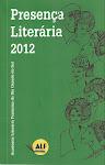 """Presença Literária 2012"""