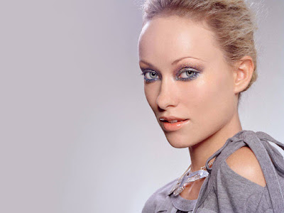 Super Model Olivia Wilde HD Wallpaper