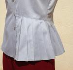 Blusa de La Joya Design