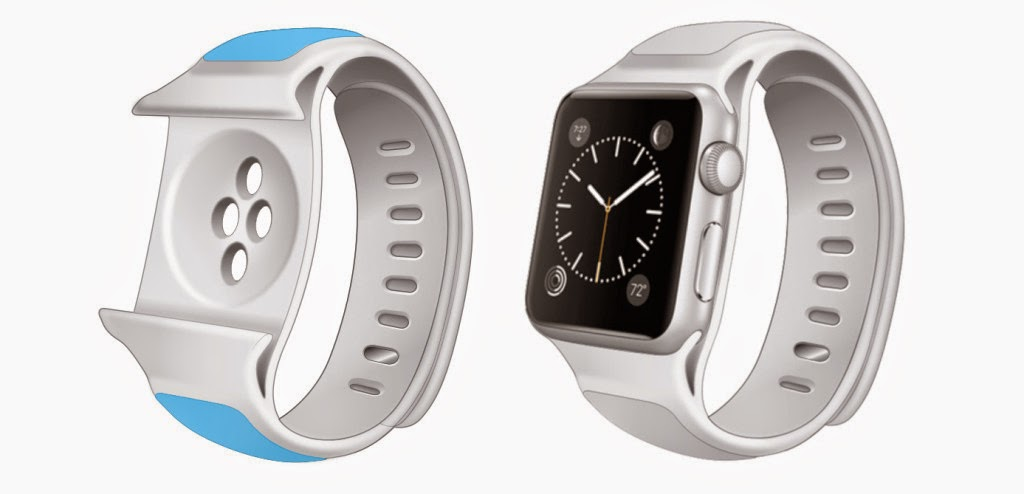 how to charge apple watch battery