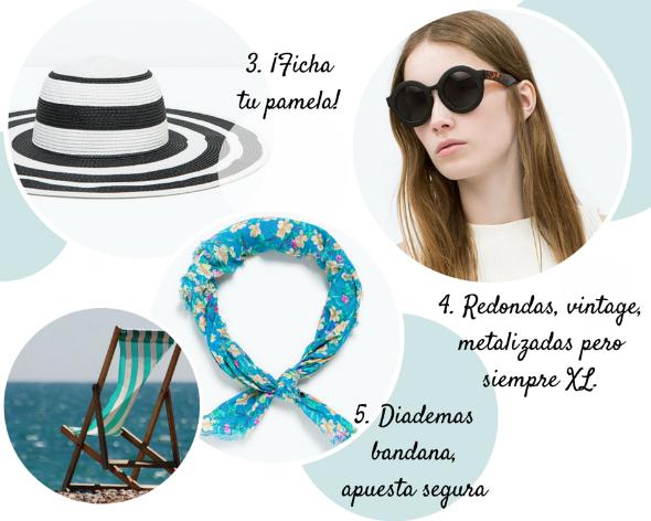 accesorios low cost para esta primavera verano 2015 bandana