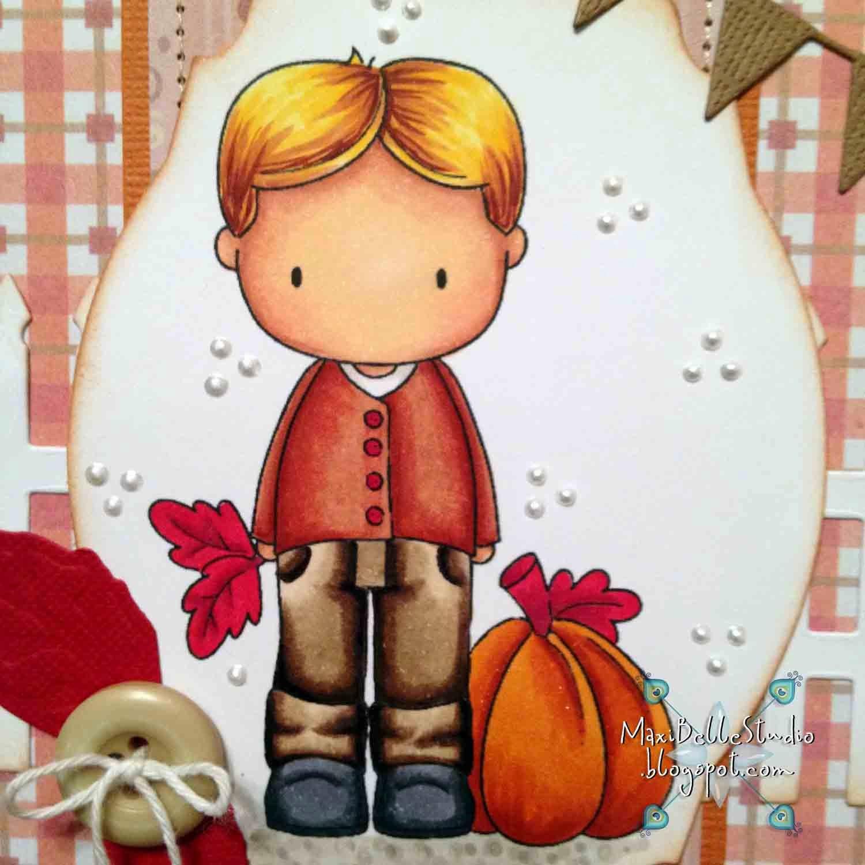 CC Designs Autumn Trevor