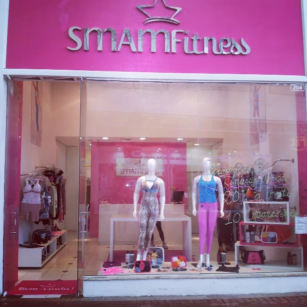 SMAMfitness  Osasco