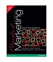 Buy Principles of Marketing 13e Rs. 625 only at Amazon.