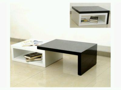 Mesas modernas para sala parte 2 for Mesas de centro para sala modernas