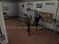 Alias PC Game Snapshot 3